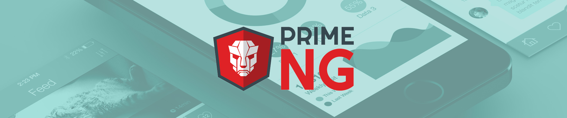 PrimeNG lazy features with Spring (Part 2) - Davinci